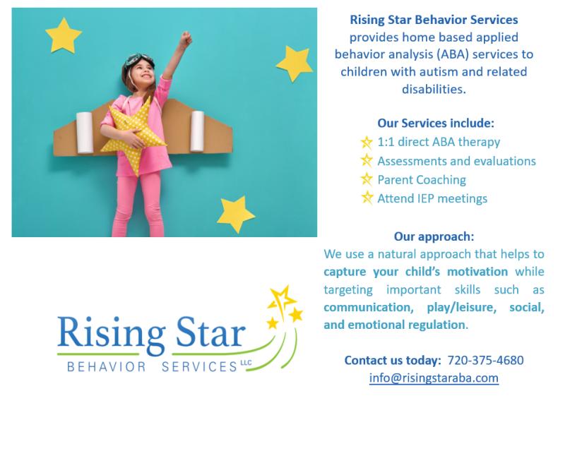 RSBS Flyer